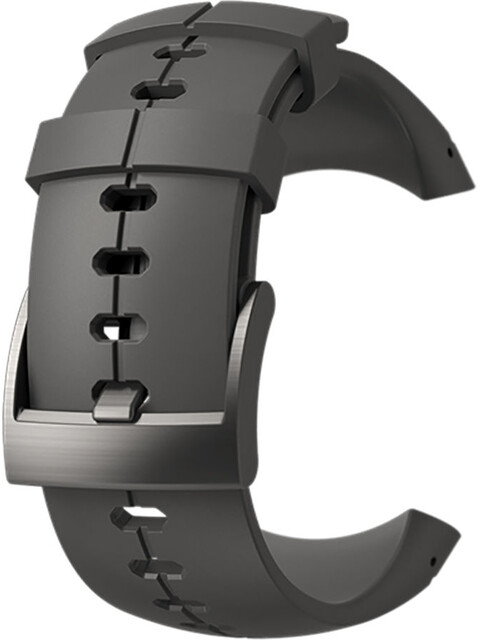 Suunto Spartan Ultra Interchangeable Strap Kit Stealth Titanium